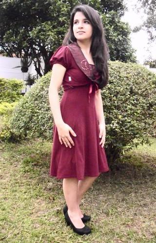 roupas evangélicas 2011