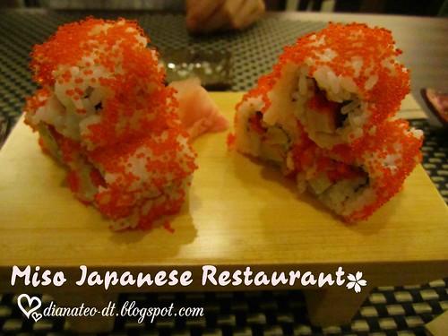 Miso Japanese Restaurant (7)