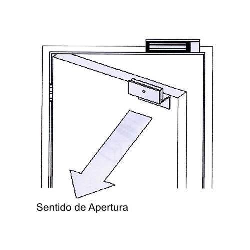 Ejemplo de instalacion Electroiman