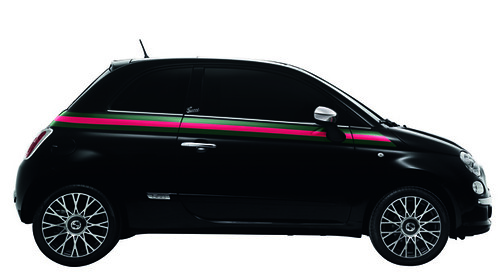 500 by Gucci FIAT