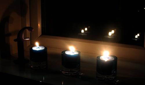 Freddie's Candles
