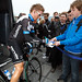 Tyler Farrar - Tour of Flanders, feature