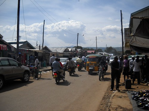 Akamba Road, Kisumu