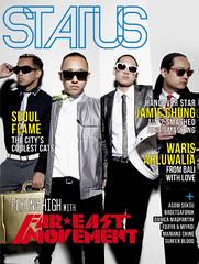 STATUS 19cover