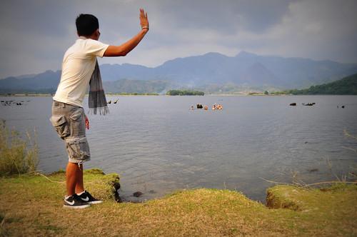 lake mapanuepe