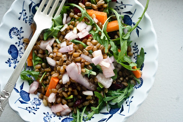 Wheat Berry Citrus Salad 2 (1 of 1)