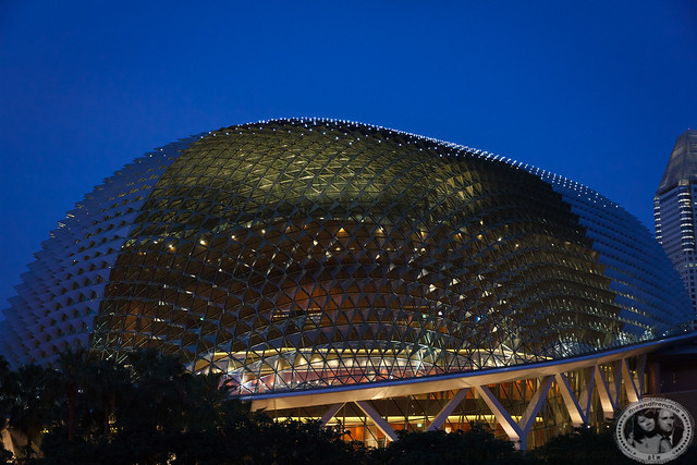 Marina Bay Theatre
