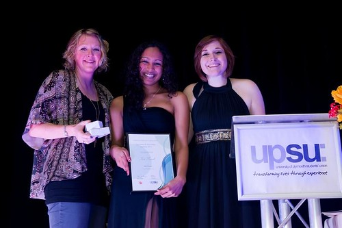UPSU Societies Volunteer Awards 2011