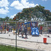 Blue-Lakes-Elementary-School-Playground-Build-Miami-Florida-062