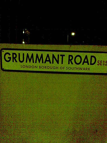 grummer