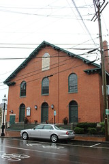 Israel Temple in Portsmouth, NH (pegase1972) Tags: us usa newhampshire portsmouth synagogue unitedstates tatsunis