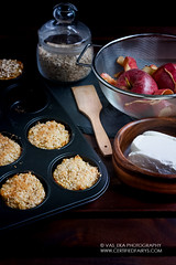 Apple & Quark Oat Muffins with Coconut Streusel (vas_eka) Tags: apple autumn bio bowl breakfast brown burgundy chef cleaneating cooked cookie cooking cookware cottagecheese countryside cuisine culinary cupcake cutlery cuttingboard delicious dessert detox diet fall farmer farmersmarket fitfood food foodphoto foodstyling foodie fresh fruits gourmet hautecuisine healthy homemade ingredients kitchen meal menu morning muffin natural oventray pastry pudding quark red restaurant rustic seasonal serviceware snack stilllife stylish superfood table tablesetting tableware tasty traditional trendy vegetarian wellness wooden yummy baking