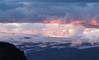 Sunset clouds over Eyjafjallajökull, Iceland (maxunterwegs) Tags: clouds eyjafjallajökull iceland island islande islandia islândia wolken suðurland