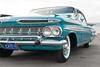 1959 Chevy Impala (Generator Photography) Tags: barrett jackson cruise in classic car show lasvegas 1959 chevy chevrolet impala