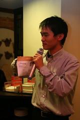IMG_5007 (vixyao) Tags: party mac taiwan tm taipei   taipeimac