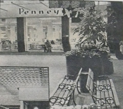 Penney's Mayfield Mall Mountain View, California (JAB88.) Tags: penneys centralexpressway mountainviewcalifornia sanantonioroad mayfieldmall