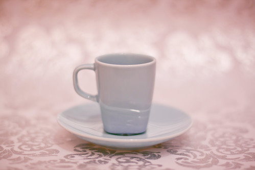 Just a cup