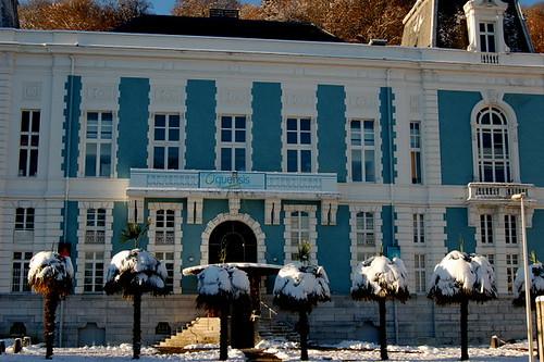facade aquensis