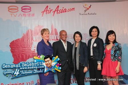 AirAsia X Australia