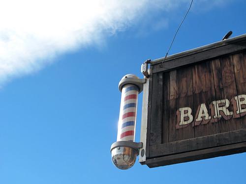 Barber, Truckee, CA