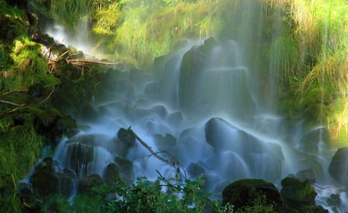 フリー写真素材, 自然・風景, 滝, アメリカ合衆国,