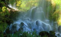 [フリー画像] 自然・風景, 滝, アメリカ合衆国, 201102021900