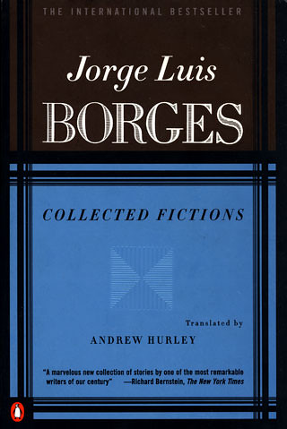 Borges Collected Fictions. set of Collected Fictions,