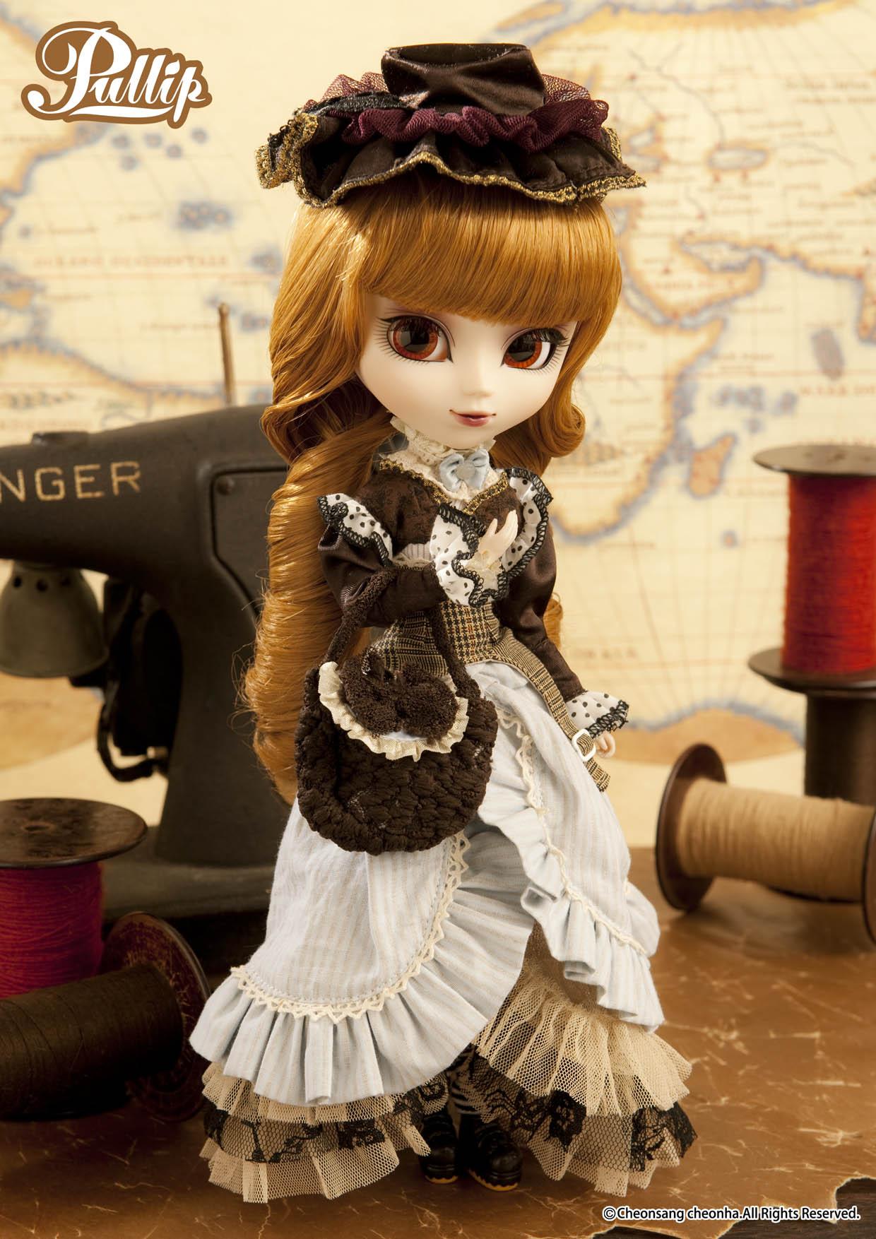 [Mai 2011] Série Dollte-Porte - Pullip HENRI 5406022907_b350f69495_o