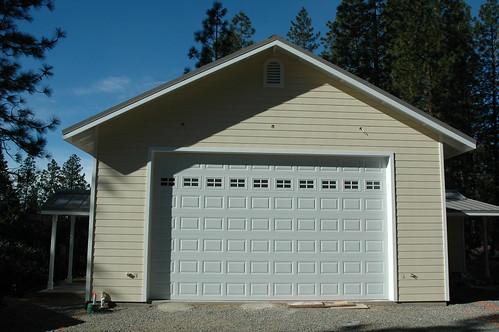 Garage UpDate