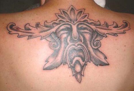 Fantasy Tattoos 43
