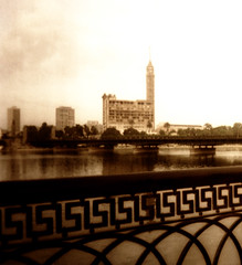 For Cairo {In Explore} (Irene Stylianou) Tags: africa film sepia analog photoshop 35mm square peace egypt middleeast arabic nile explore cairo crop squareformat pointandshoot filmcamera analogphotography aps salam worldpeace alsalam compactcamera nileriver filmphotography colorfilm  apsfilm advancedphotosystem pointandshootcamera colorefexpro niksoftware photoshopcs5 irenestylianou