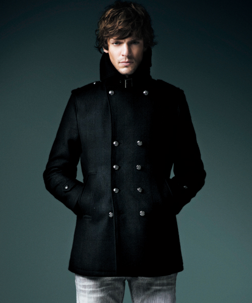 Martin Cannavo0072_MALE co 2010 winter coat collecion