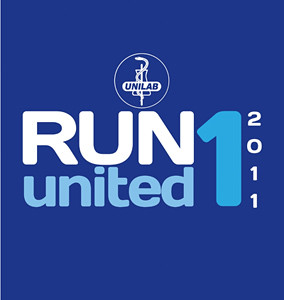 Run United 1 2011