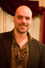 Director Gabe Rosenn