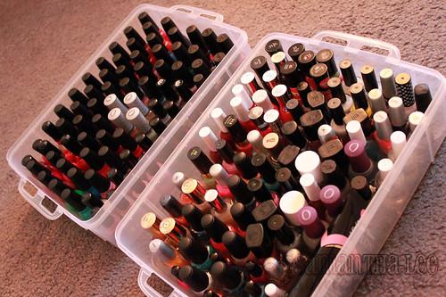 polish collection