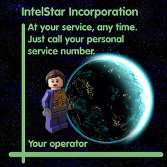 IntelStar Incorporation Operator