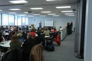 PodCamp WesternMA - opening remarks