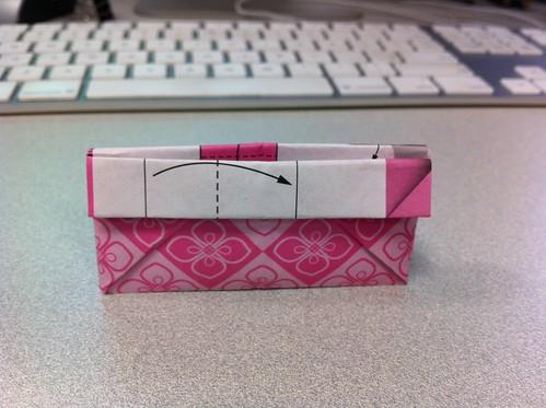 Origami Creation #18