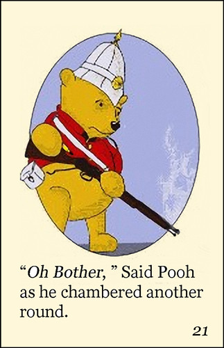 Private Pooh