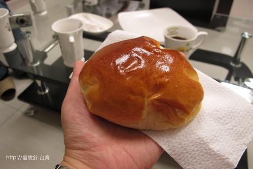 吳寶春(麥方)店cream麵包