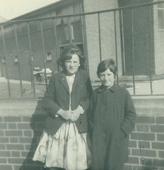 Image titled Helen and Mary Murphy 1963