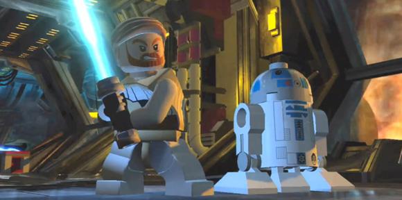 Lego Star Wars Iii The Clone Wars Psp Lego Star Wars Iii The Clone