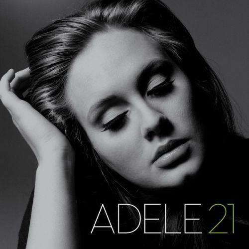 Adele - 21 Limited Edition (2011)