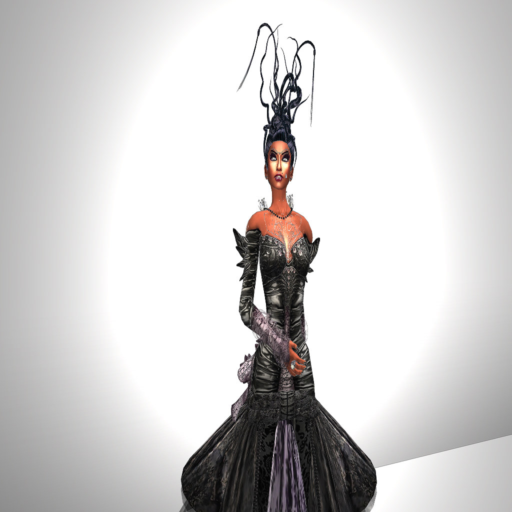 EOE Costume Couture Challenge Fatal