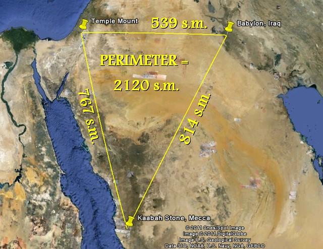 Babylon Triangle REVEALED 5439841130_54045b34d3_z