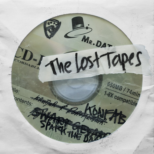 The Lost Tapes - KONFAB