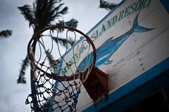 Miniloc basket ball (Nicolas Chaperon) Tags: ball lumix bay basket philippines resort elnido palawan miniloc gf1 bacuit