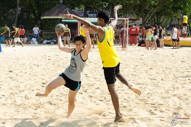 Beach Handball - 010