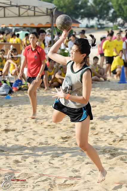 Beach Handball - 008