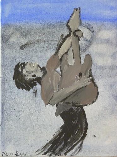 David: Heroic Rock